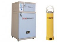 Electrode oven dryer