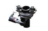 ИСД Модель электрическая сплит рама труба машины фаски холодной резки beveler