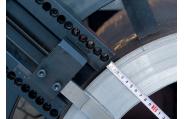 Huawei Série GPX corte Dividir Quadro da tubulação e máquina de chanfradura
