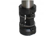 ISY Série eléctrico extremidade do tubo máquina de preparação de chanfradura corte frio