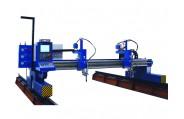 HNC-4000 Padrão CNC Plasma & Oxy-Fuel Roupa Placa de corte