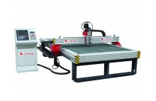 TNC Ekonomis Model meja mesin CNC plasma cutting