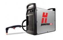 sistem mesin Powermax105 plasma