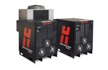 HyPerformance HPR800XD mengubah lubang mesin pemotong plasma