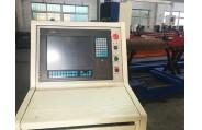 Modelo XG 6 CNC tubo perfilado máquina de corte de forma eje 3D