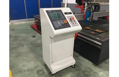 máquina de precisión de corte por plasma CNC de alta velocidad TMG modelo Tabla