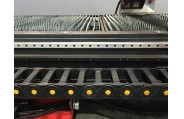 TMG Tableau modèle de précision à grande vitesse machine de découpe au plasma à commande numérique
