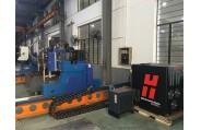 HNC-4000 True Hole HD précision haute définition machine de découpe plasma CNC