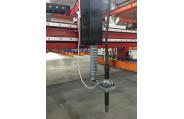 СЦП-4000H Экономичный CNC Plasma & Oxy-Fuel плиты резки