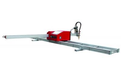 СЦП-1800W портативный мини-резак с ЧПУ плазменной и газопламенной резки
