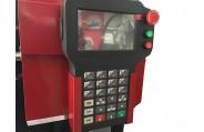 HNC-100K máquina de plasma e oxicorte portátil magnético verticais CNC