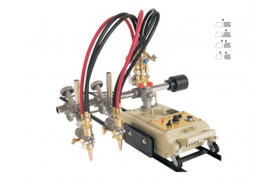 CG1-100 type amélioré Machine d'oxycoupage
