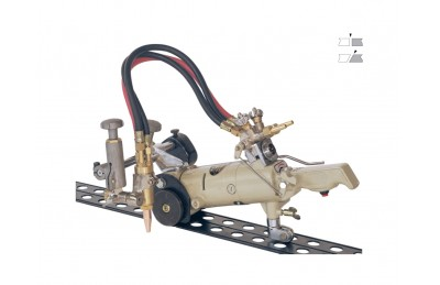 HK-30 de oxígeno portátil y máquina de corte de acetileno