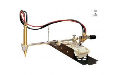 GCD-300 da máquina de corte por chama para a placa de alta espessura
