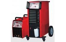 TIG 200AC / 250ca / 315AC / 400CT / 500CT máquina de soldadura Fuente de alimentación de la solución total de la soldadura TIG