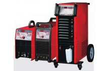 Protig 200Di / 250Di / 315Di / 400CT / 500CT Welding Machine Sumber Daya Welder powerful.excellent DC pulsa TIG