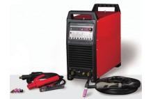 Funciones ALUTIG 200P / 200 mV / 200HD / 250HD máquina de soldadura de la fuente de alimentación del soldador TIG Todo incluido