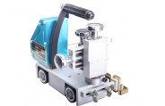 HK-5SN Wel Handy Super Narrow Compact Samll Fillet ponto Ângulo Welding Carriage Tractor