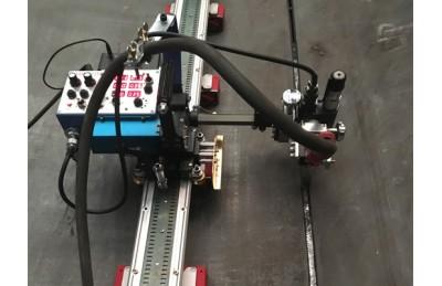 Linha Vertical HK-100K Auto Weld-Swing Tipo de Máquina de solda Tractor