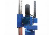 HWR Huawei Automatic Welding Robot Man Robotic MIG Arm