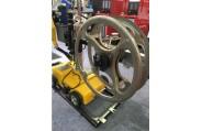 HMZ-1000 mesin kereta otomatis Submerged Arc welding traktor