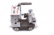 HK-5B continu / Incontinuous Intervalle de soudage Tracteur pour Fillet Seam