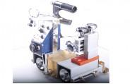 HK-8SS-A Portabel otomatis magnet pengelasan traktor