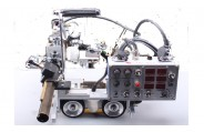 HK-8SS-W Magnetic Swing-tipo Vertical Welding Tractor automática