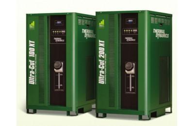 Следующее поколение высокой точности плазменной резки тепловой динамики ультра-срезанные XT интегрированные системы