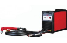 Potong-40Di / 40MV profesional kelas pemotongan cutter plasma logam untuk handheld pemotongan 10mm