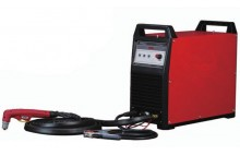Cut-60Di / 70H profesional kelas mesin pemotong plasma sumber listrik logam untuk handheld pemotongan 18mm