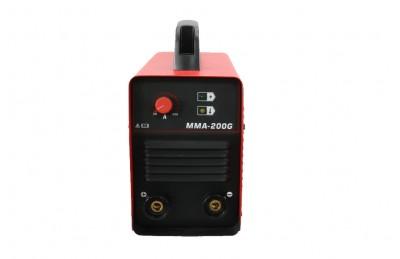 MMA-200G máquina de soldadura