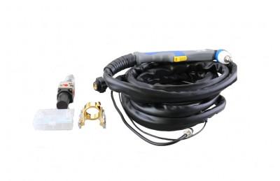 Potong-60 plasma cutter daya plasma