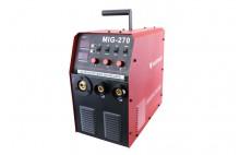 máquina de soldadura MIG-270