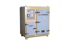 Contrôle automatique Four électrique infrarouge lointain