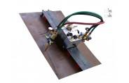 CG1-13 Multi-arah semua pemotong gas posisi untuk piring melengkung