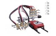 CG1-30sp-400 portátil multi tocha chanfradura oxi-combustível e máquina de corte