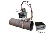 CG2-11D / G machine de découpe de tuyau intégré manuel / automatique