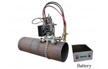 CG2-11D / G Máquina manual / automático integrado corte de tubos