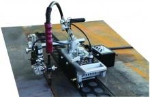HK-12MAX-3-S soldadura e de corte da máquina de multi função tractor com oscilação