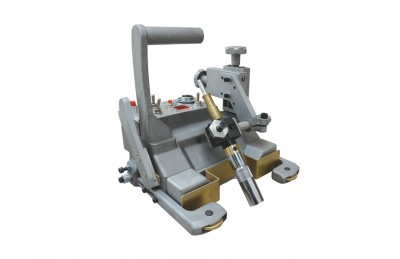 HK-6A pratique multi Fillet point Tracteur soudure