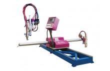 HNC-2100X plasma CNC portabel dan oxy-fuel mesin pemotong pemotong