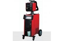 sinérgica MIG 350HD / 500HD de alimentación para soldadura,pulso MIG soldador máquina / soldadura