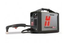 sistema de corte plasma Powermax45