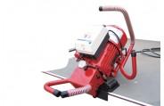 PQX-15 piring Portabel & pipa beveler mesin beveling